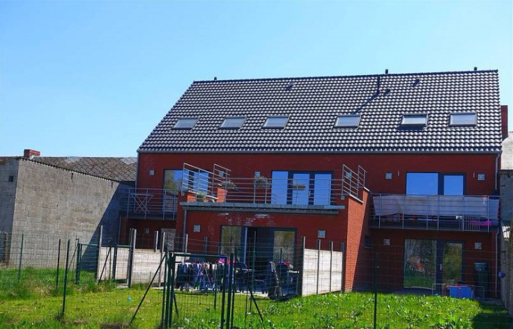 Duplex à louerà Anderlues auprix de 720€ - (6642547)