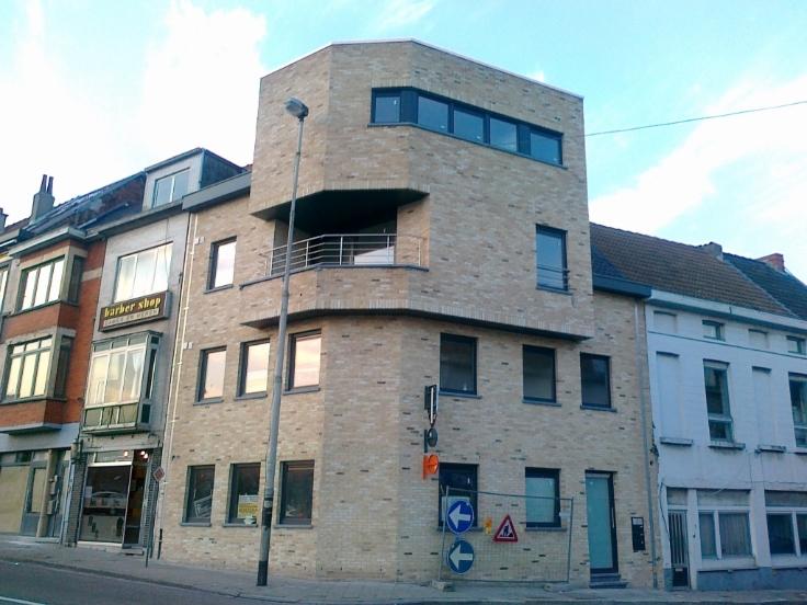 Duplex van 3gevels te huurte Gand voor740 € -(6642569)