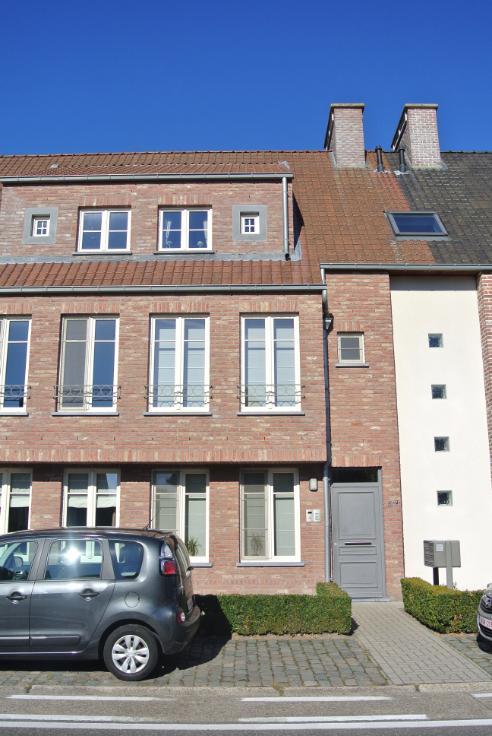 Appartement de 2façades à louerà Arendonk auprix de 590€ - (6642587)