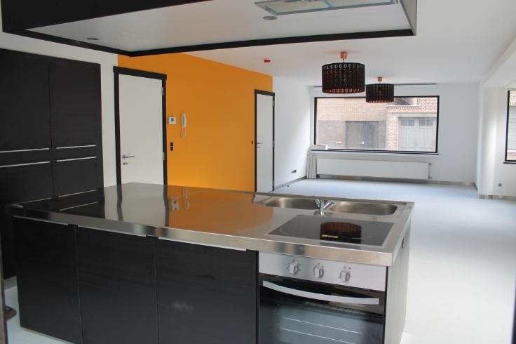 Appartement van 4gevels te huurte Aalter voor750 € -(6642611)