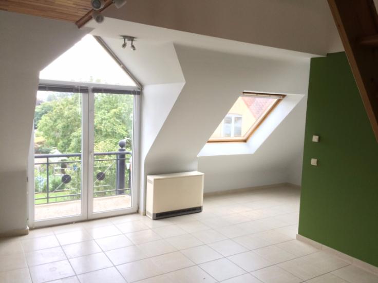 Appartement van 2gevels te huurte Buizingen voor850 € -(6642625)