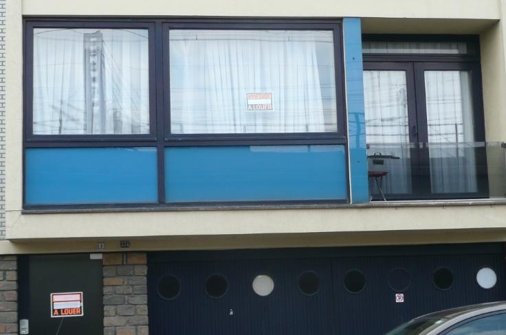 Appartement de 2façades à louerà Liège auprix de 560€ - (6642677)