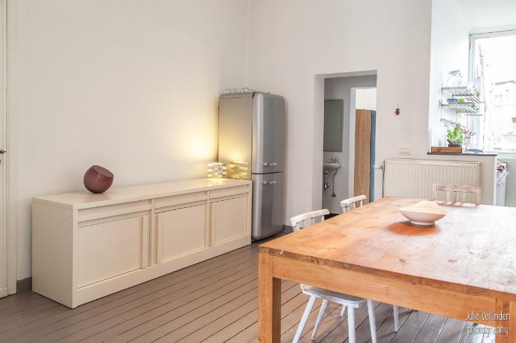 Appartement van 2gevels te huurte Anvers voor1.200 € -(6642722)