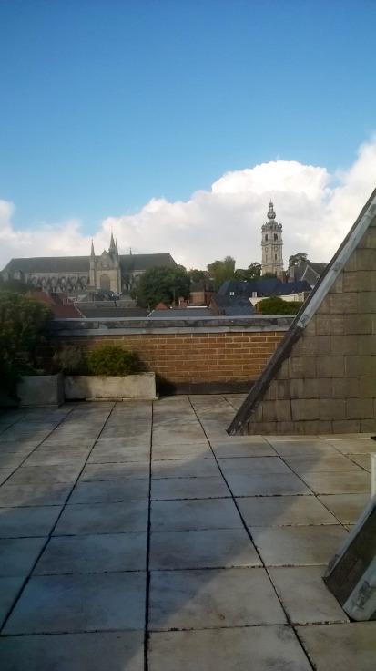 Appartement van 2gevels te huurte Mons voor600 € -(6642855)
