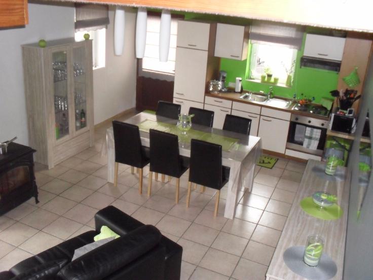 Appartement de 3façades à louerà Herve auprix de 625€ - (6642902)