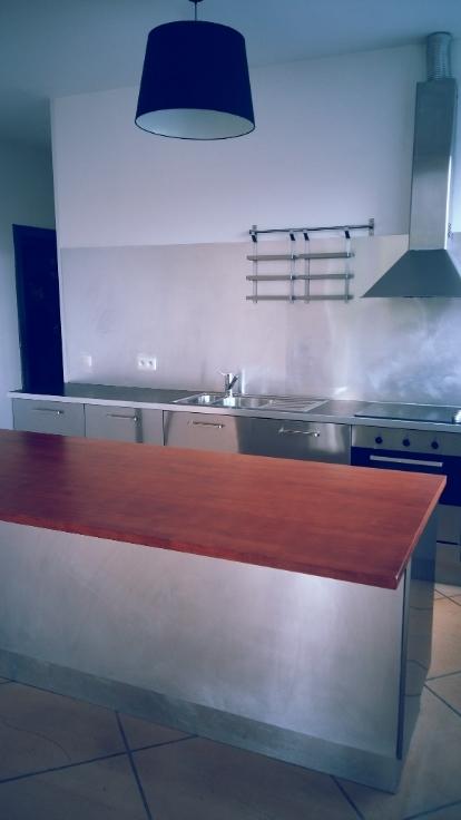 Appartement de 3façades à louerà Liège 2au prix de650 € -(6642912)