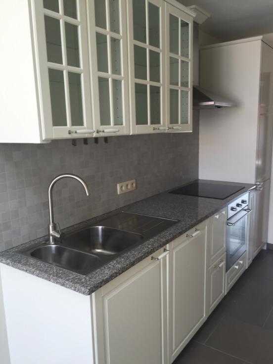 Appartement de 1façade à louerà Evere auprix de 800€ - (6643209)