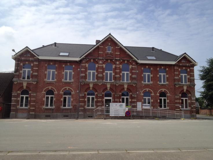 Appartement de 2façades à louerà Chapelle-à-Wattines auprix de 500€ - (6643268)