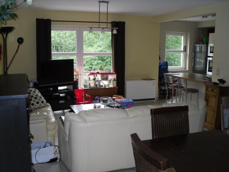 Appartement de 3façades à louerà Messancy auprix de 750€ - (6643274)