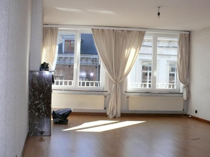 Appartement van 2gevels te huurte Namur voor680 € -(6643389)