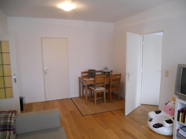 Appartement à louerà Evere auprix de 650€ - (6643400)