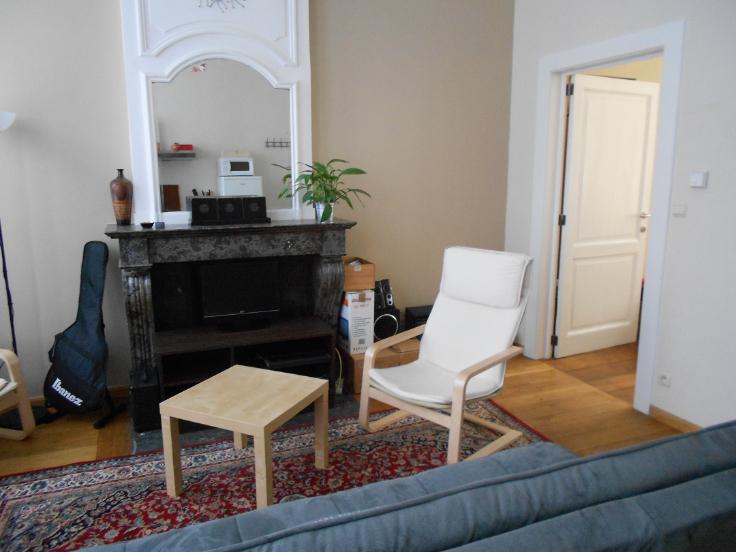 Appartement à louerà Liège auprix de 500€ - (6643432)