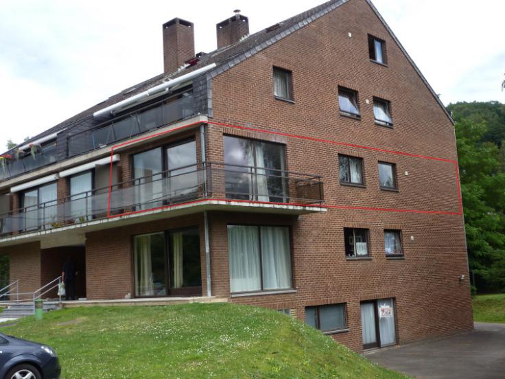 Appartement de 3façades à louerà Yvoir auprix de 700€ - (6643511)