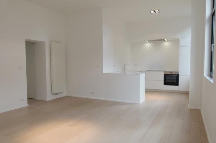 Appartement de 2façades à louerà Ixelles auprix de 1.100€ - (6643624)