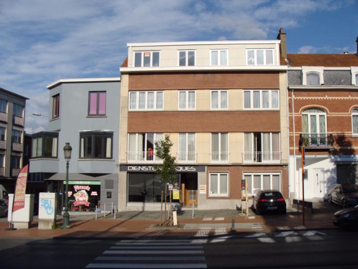 Appartement van 2gevels te huurte Wemmel voor620 € -(6643629)