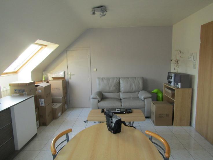 Appartement à louerà Leuze-En-Hainaut auprix de 450€ - (6643694)