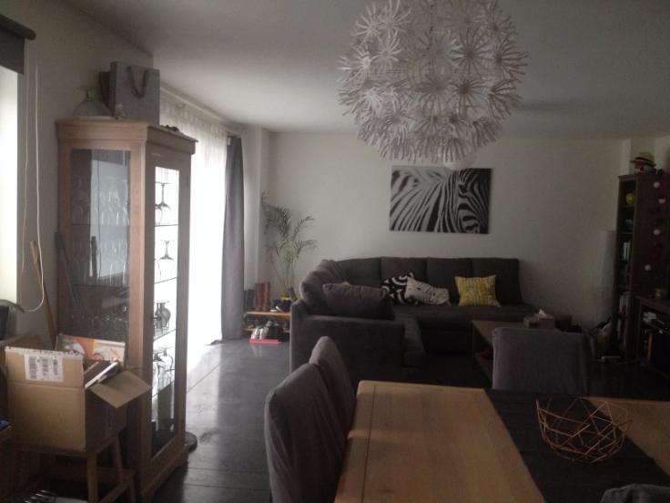 Appartement van 3gevels te huurte Ivoz-Ramet voor615 € -(6643730)