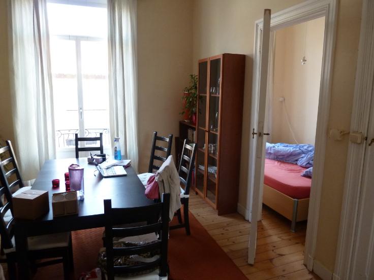 Appartement van 2gevels te huurte Ixelles voor640 € -(6643832)