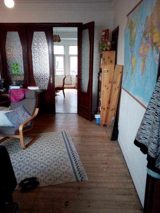 Appartement à louerà Forest auprix de 750€ - (6643851)