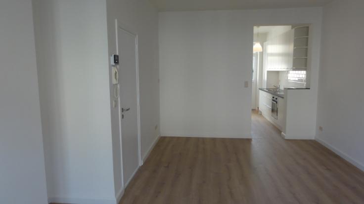 Appartement van 2gevels te huurte Schaerbeek voor650 € -(6643866)