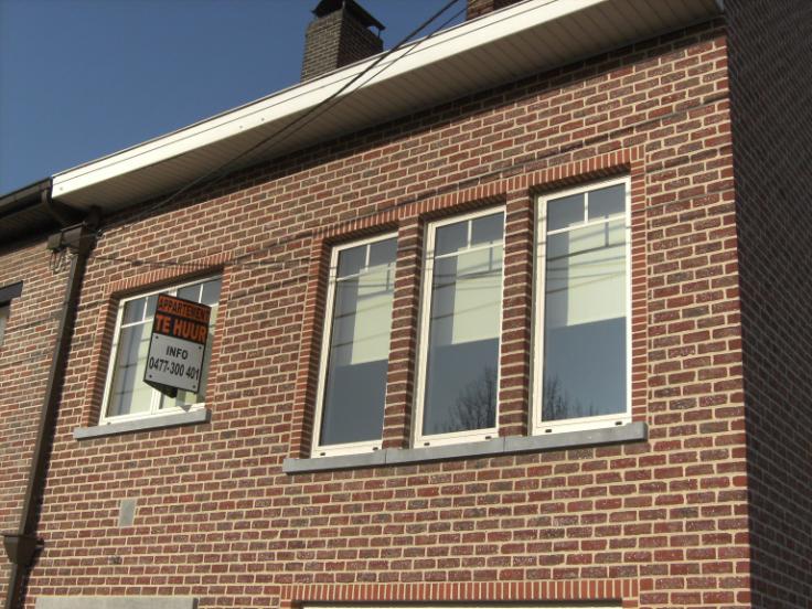Duplex de 3façades à louerà Buggenhout auprix de 630€ - (6643868)