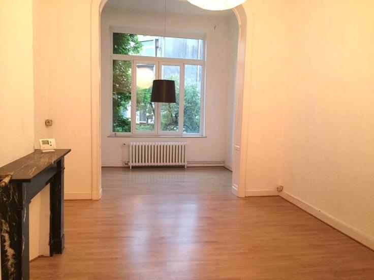 Appartement de 2façades à louerà Ixelles auprix de 810€ - (6643884)