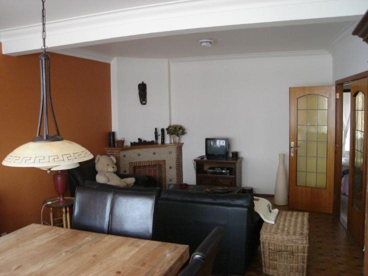 Appartement van 1gevel te huurte Anvers 1voor 575 €- (6643892)