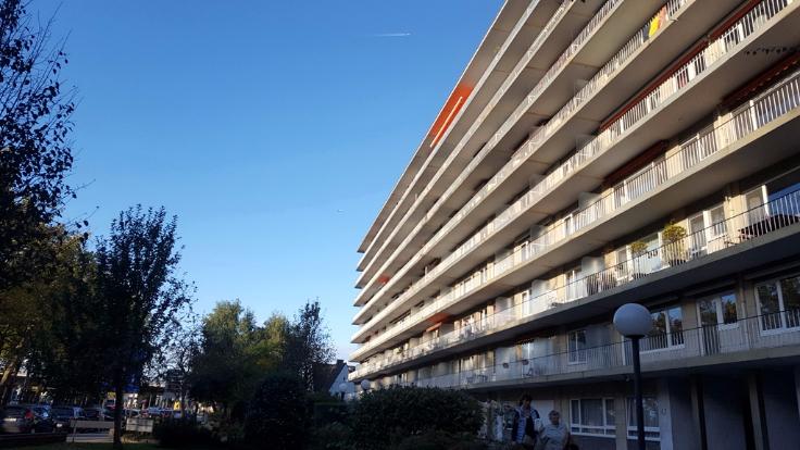 Appartement te huurte Auderghem voor950 € -(6643904)
