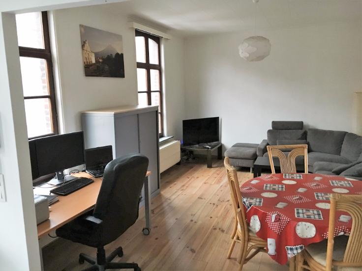 Appartement à louerà Gand auprix de 580€ - (6644122)