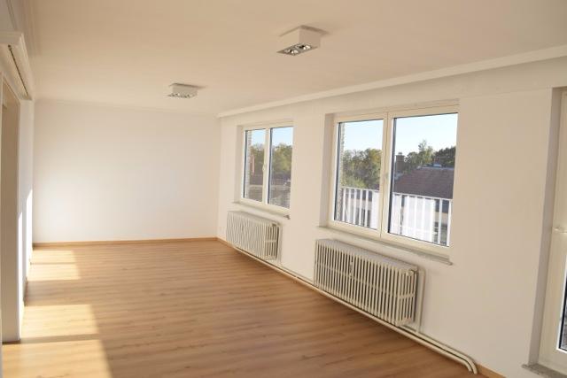 Penthouse van 2gevels te huurte Louvain voor900 € -(6644753)