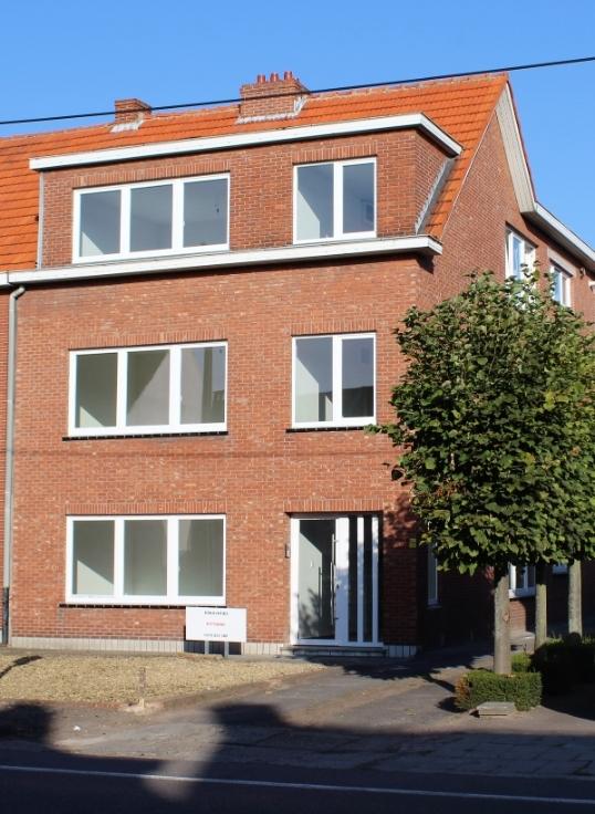 Appartement de 3façades à louerà Kapellen auprix de 675€ - (6644785)