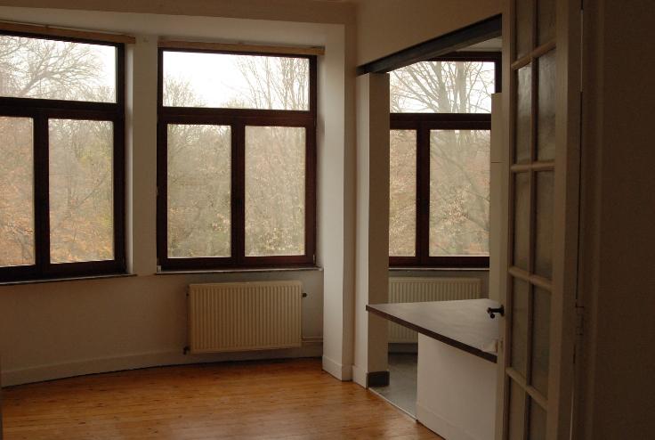 Appartement de 2façades à louerà Schaerbeek auprix de 690€ - (6644793)
