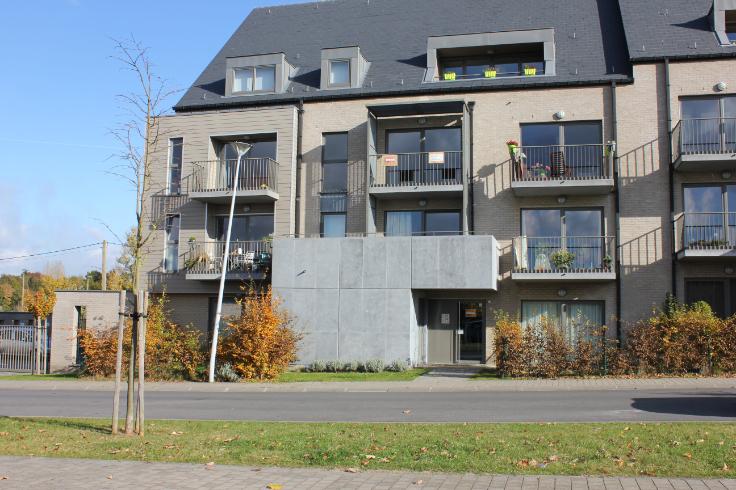 Appartement de 1façade à louerà St-Symphorien auprix de 580€ - (6645032)