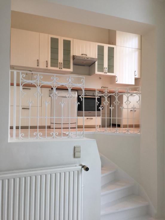 Appartement de 2façades à louerà St-Gilles auprix de 950€ - (6645054)