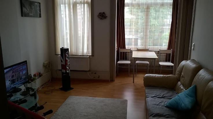 Appartement de 1façade à louerà Verviers auprix de 440€ - (6645083)