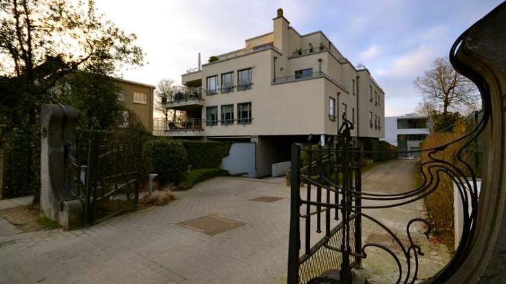 Appartement te huurte Uccle voor1.200 € -(6645530)