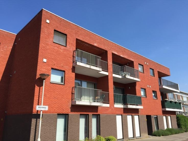 Appartement à louerà Ekeren auprix de 730€ - (6645592)