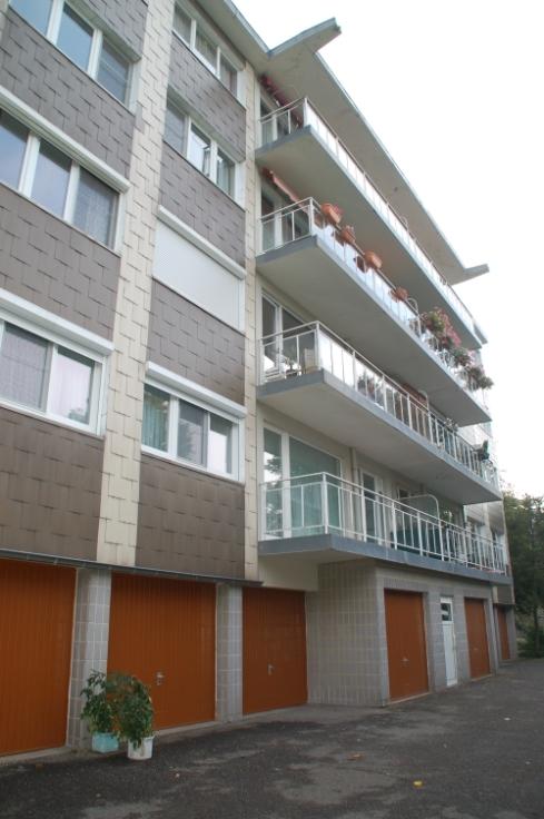 Appartement de 2façades à louerà Vedrin auprix de 690€ - (6645793)