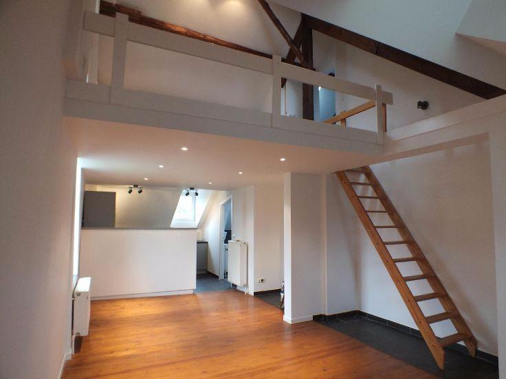 Duplex van 3gevels te huurte Lasne voor700 € -(6645825)