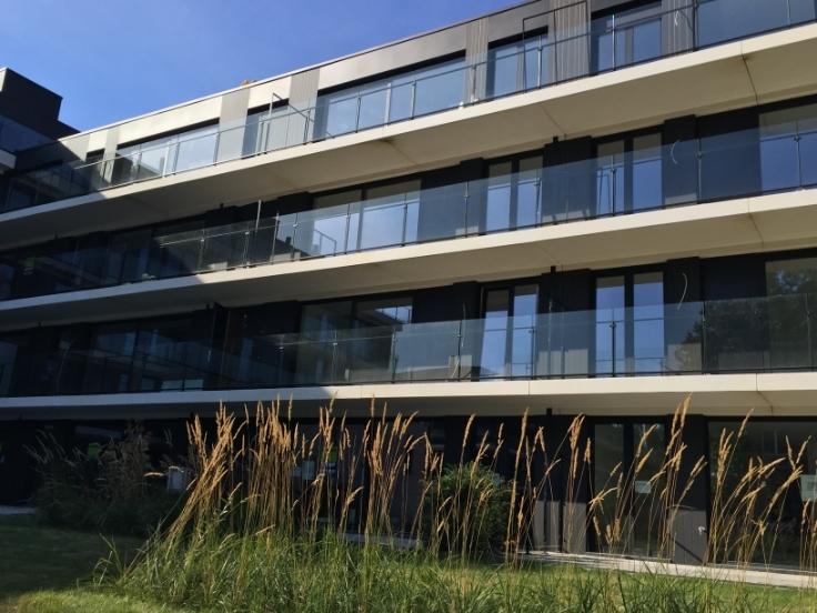 Appartement de 2façades à louerà Aalst auprix de 850€ - (6645905)