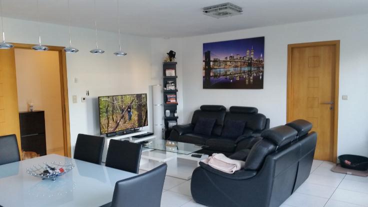 Appartement de 3façades à louerà Herstal auprix de 595€ - (6645914)