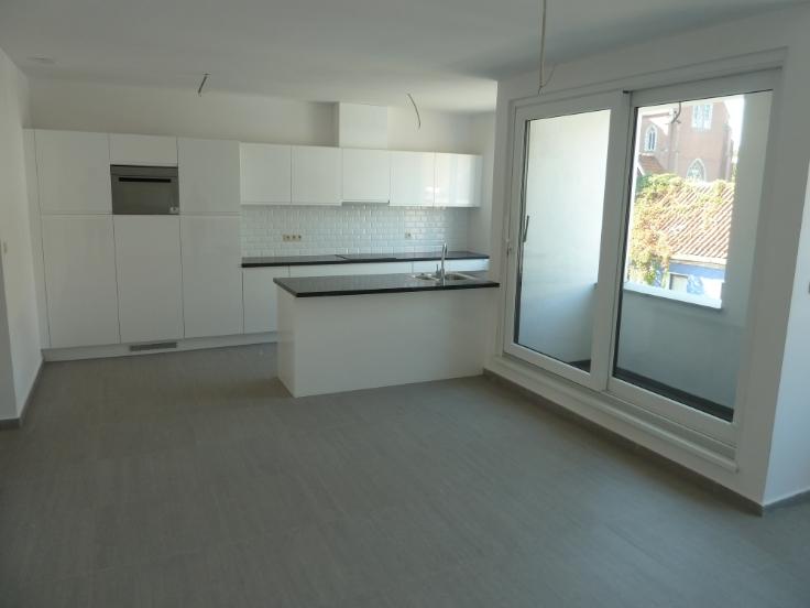 Appartement van 2gevels te huurte St-Nicolas voor675 € -(6645915)