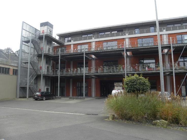 Appartement de 3façades à louerà Ensival auprix de 630€ - (6645920)