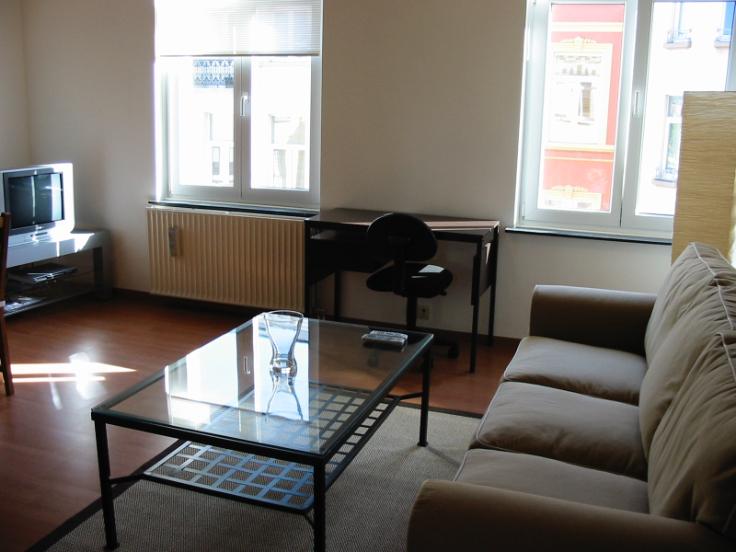 Appartement à louerà Etterbeek auprix de 750€ - (6645936)