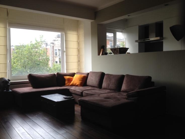 Appartement de 2façades à louerà Anvers 1au prix de850 € -(6645967)