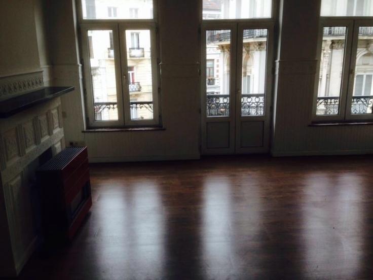 Flat/Studio à louerà Bruxelles villeau prix de590 € -(6646017)