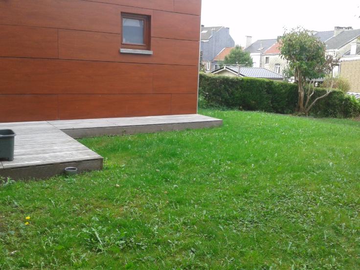 Appartement van 2gevels te huurte Ensival voor525 € -(6646020)