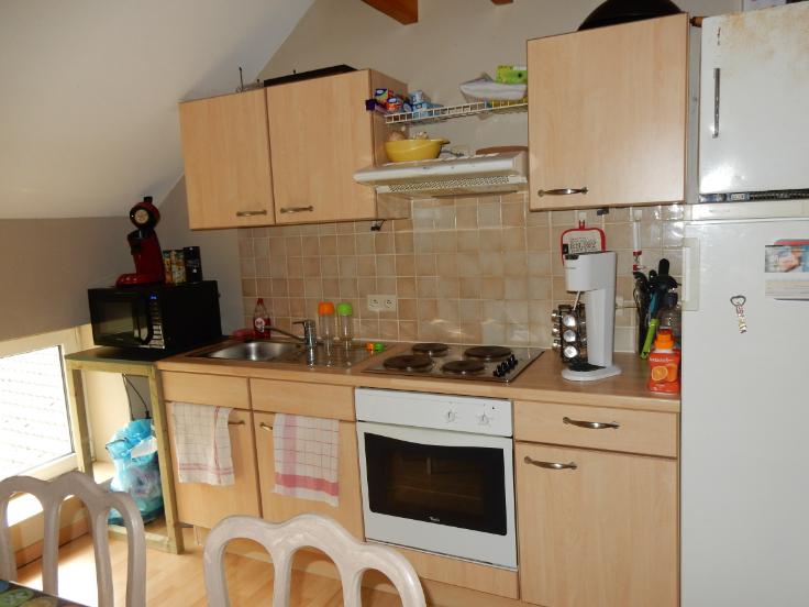Appartement de 2façades à louerà Perwez auprix de 490€ - (6646109)