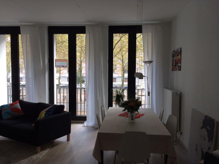 Appartement van 1gevel te huurte Anvers voor795 € -(6646137)