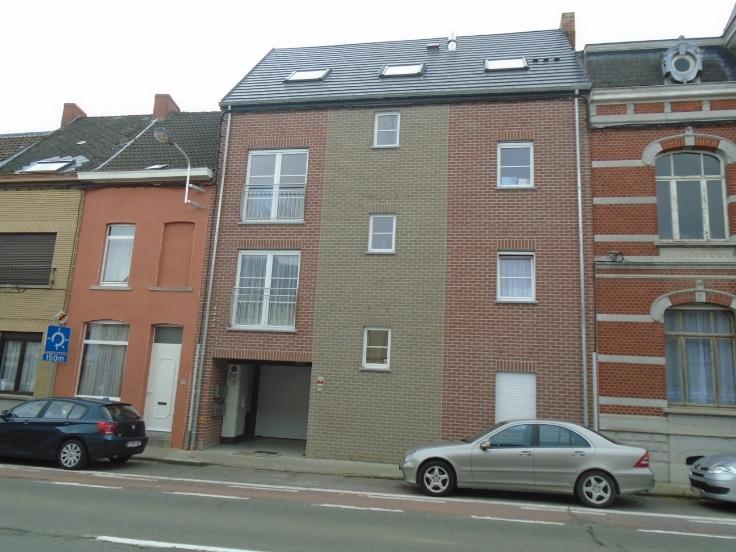 Appartement van 2gevels te huurte Lessines voor650 € -(6646809)